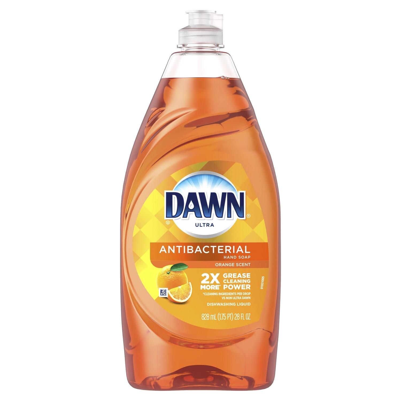 Dawn Antibacterial
