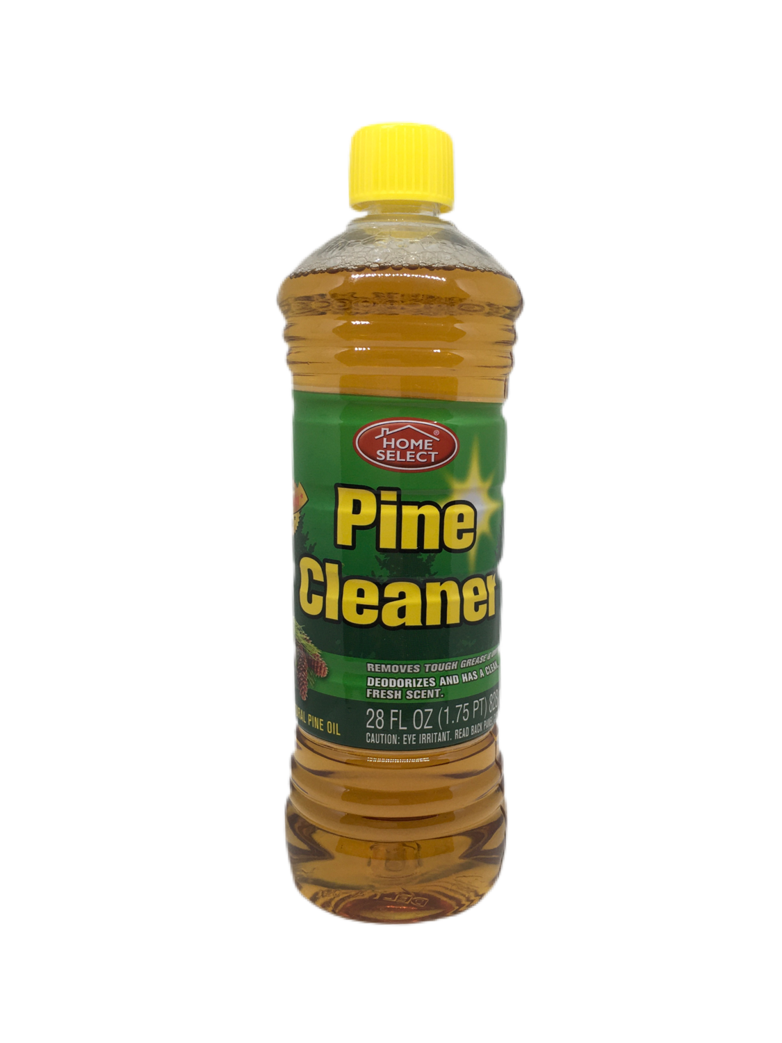 Pine Cleaner