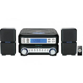 Supersonic Home Audio System Bluetooth
