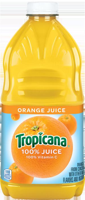 Jugo de Naranja Tropicana