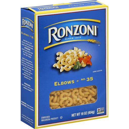 Coditos Ronzoni #35
