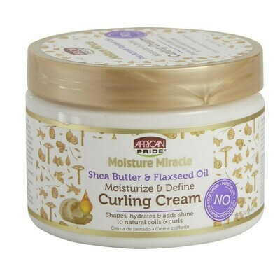 Curling Cream