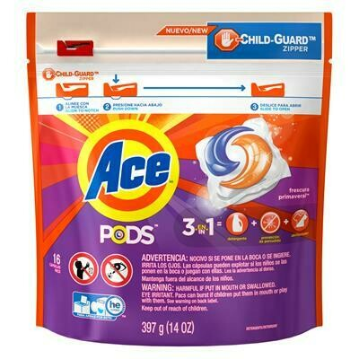 Ace Pods