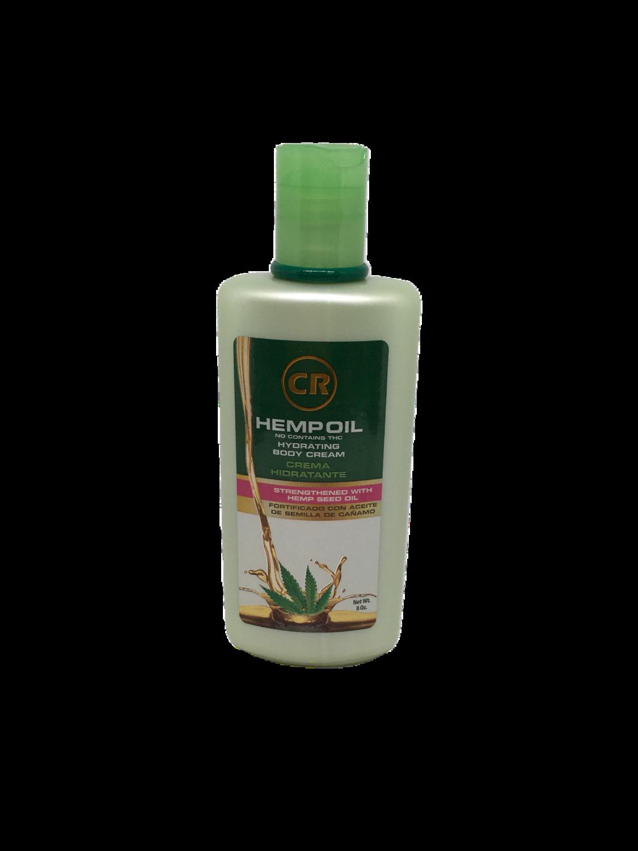 Hemp Oil Crema Hidratante