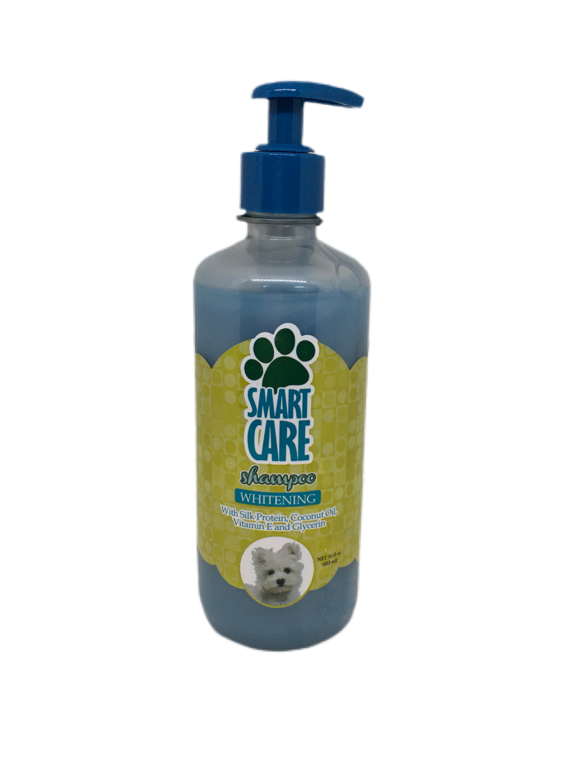 Smart Care Shampoo Whitening