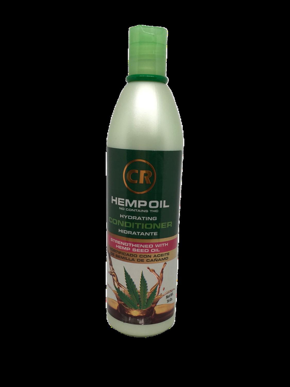Acondicionador Hidratante Hemp Oil