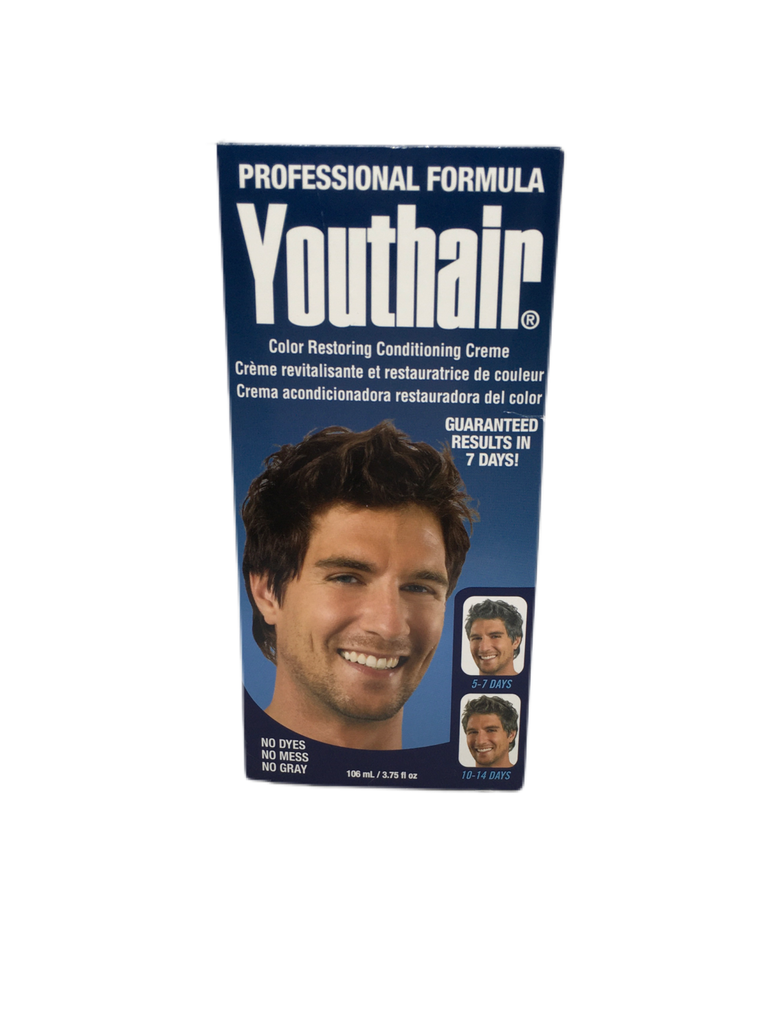 Crema acondicionadora Youthair