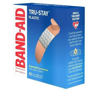 Band-AID Curitas
