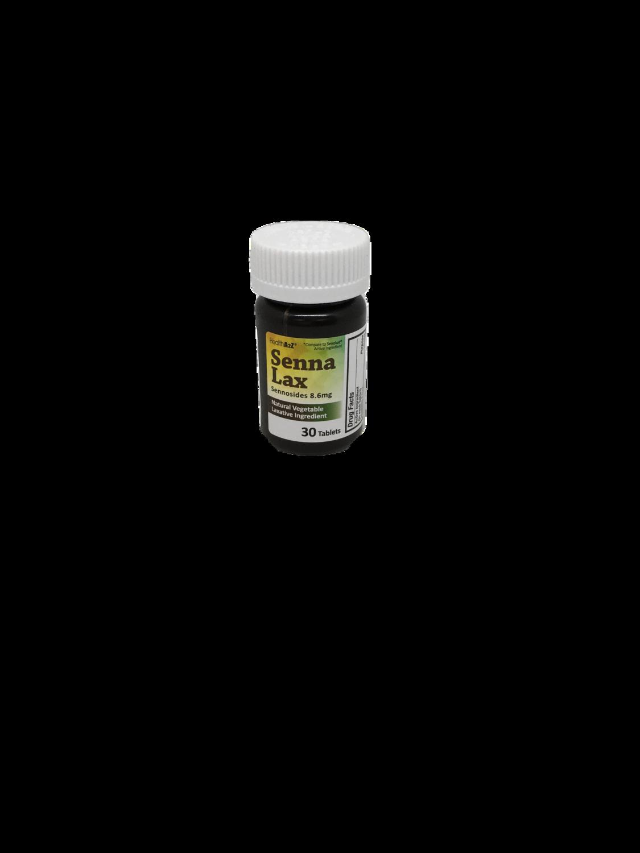 Senna Lax 30 tablets