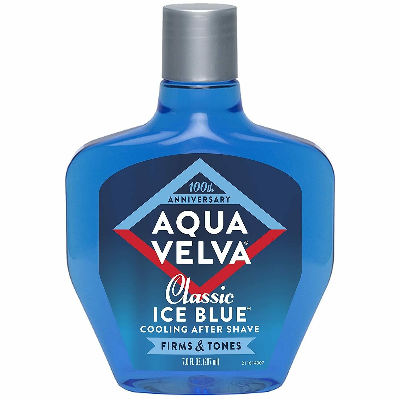 After Shave Aqua Velva
