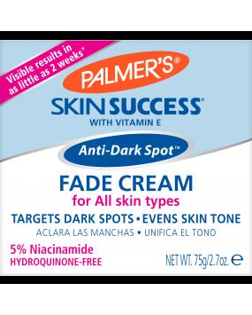 Anti-Dark Spot Fade Cream Palmer's