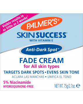 Anti-Dark Spot Fade Cream Palmer's