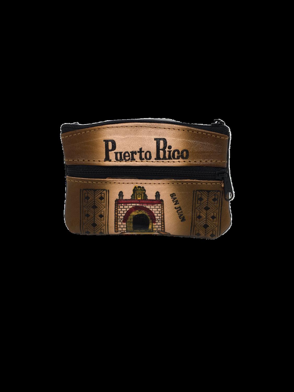 Cartera de Puerto Rico