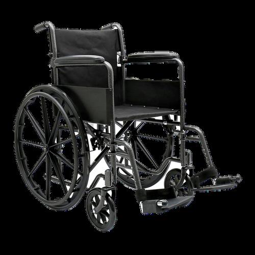 Silla de ruedas Dynarex Serie I