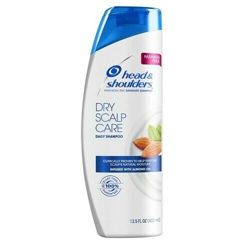 Head & Shoulders Daily Shampoo