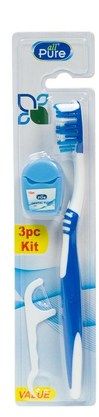 Cepillo Dental All Pure