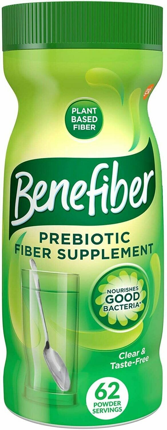 Benefiber Prebiotic
