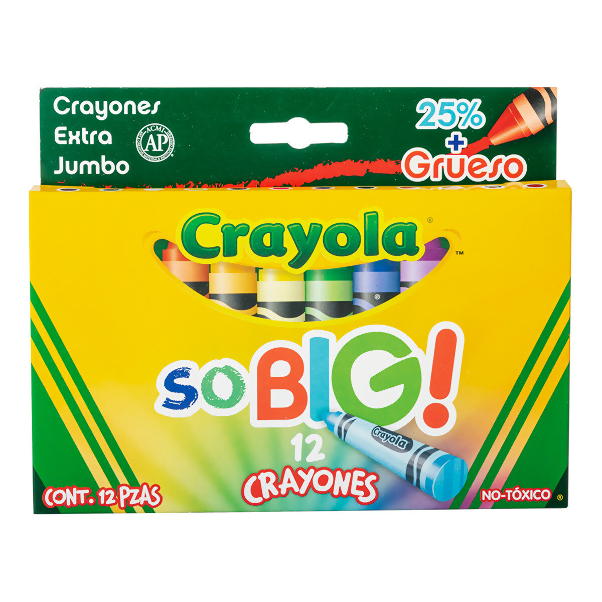 Crayola So Big!