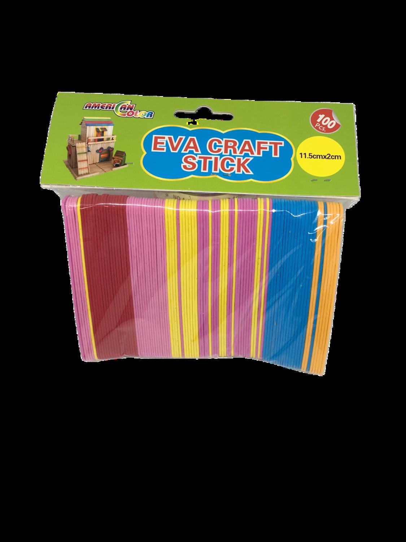 Eva Craft stick