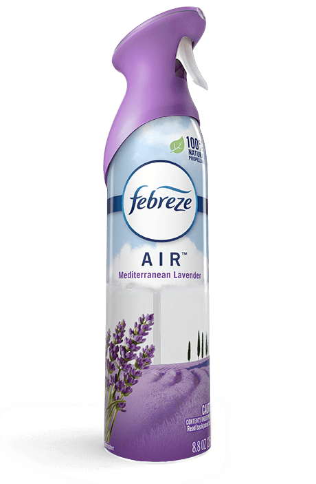 Febreze Air Mediterranean Lavender