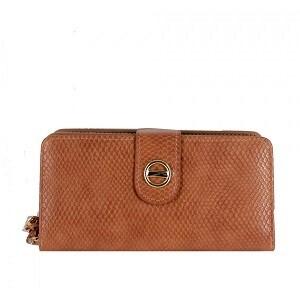 Wallet roja