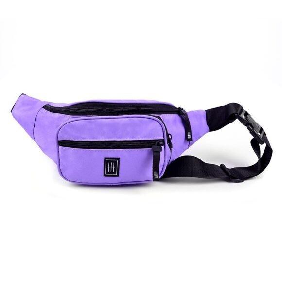 Fanny pack Violeta