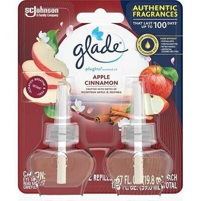 Apple Cinnamon PlugIns Glade
