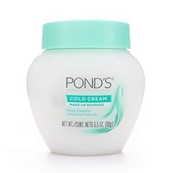 Crema Pond's Cold Cream Make-Up Remover