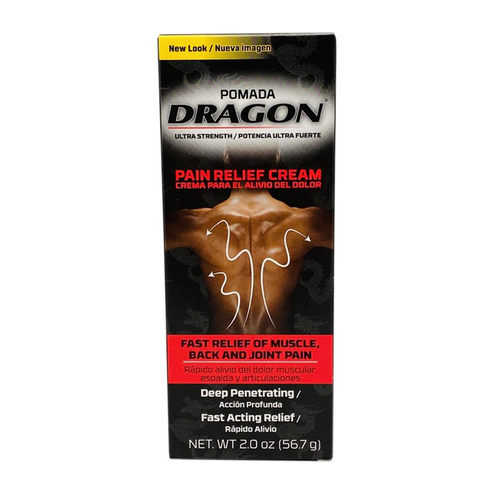 Dragon Ultra Strength