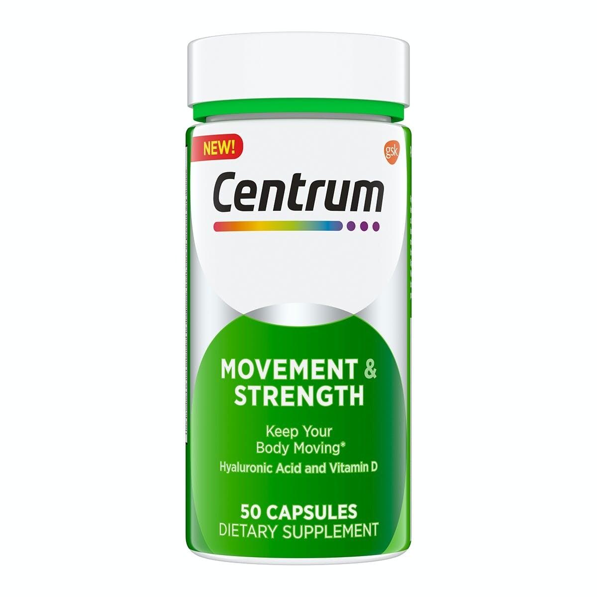 Centrum Movement & Strength