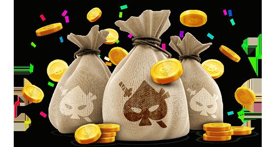 """Cara Menang Main Judi Poker Online Ala """"Dewa Judi"""""""