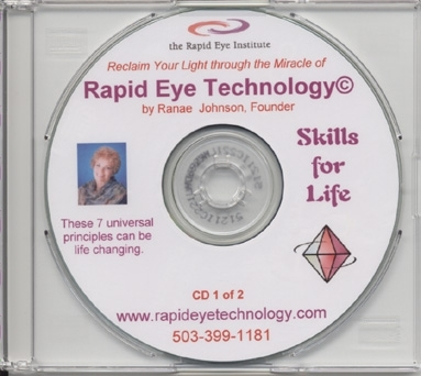 Skills for Life 2-CD Set