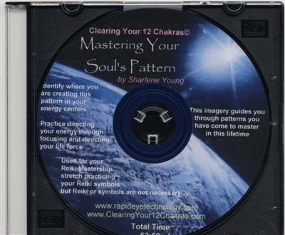 Mastering Your Soul's Pattern CD