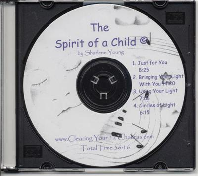 The Spirit of a Child