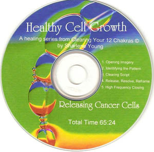 Healthy Cell Growth CD