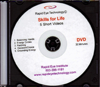 Skills for Life (5 short Activities) DVD