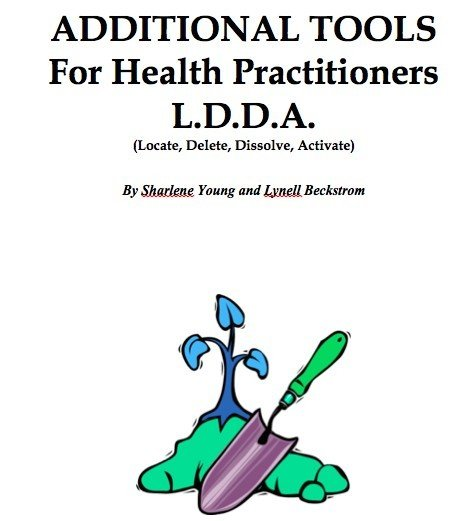 Additional Tools for Health Practitioners