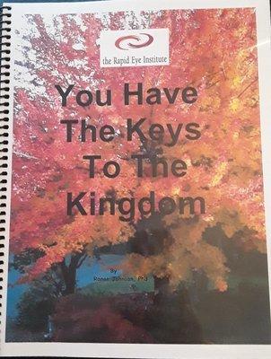 Phone Class - Keys to the Kingdom