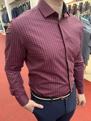 Сорочка Nino Pacoli