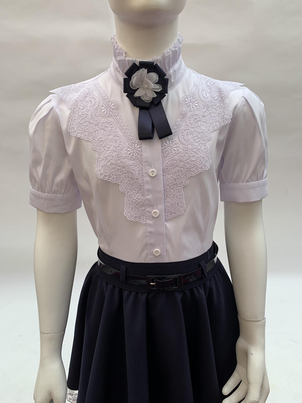 Блузка к/р Ahsen