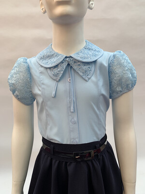 Блузка к/р Анди