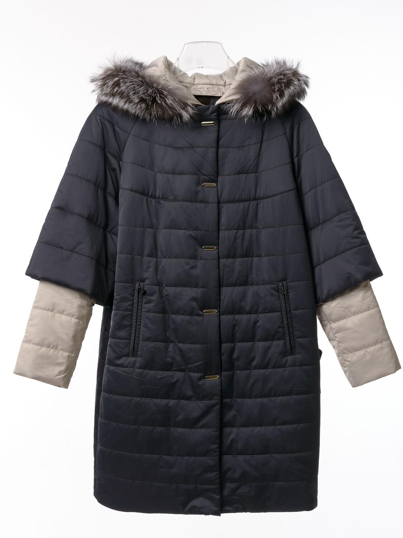 Пальто Yierman