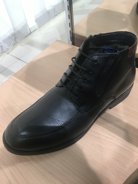 Ботинки Grand Gudini
