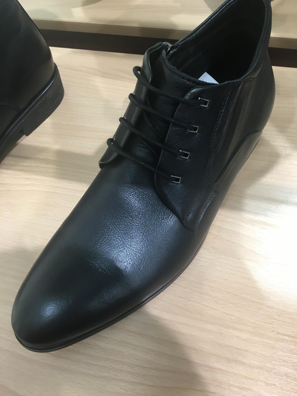 Ботинки ID!