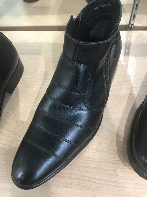 Ботинки Nord