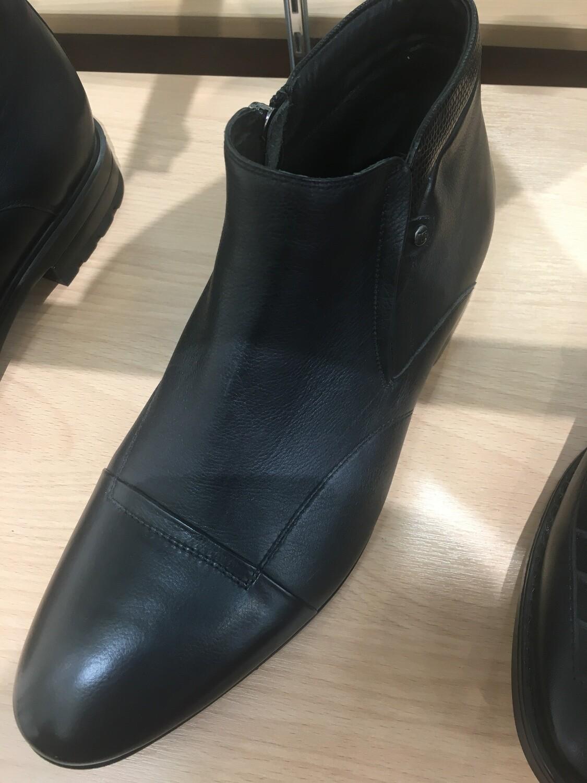 Ботинки Terra Impossa