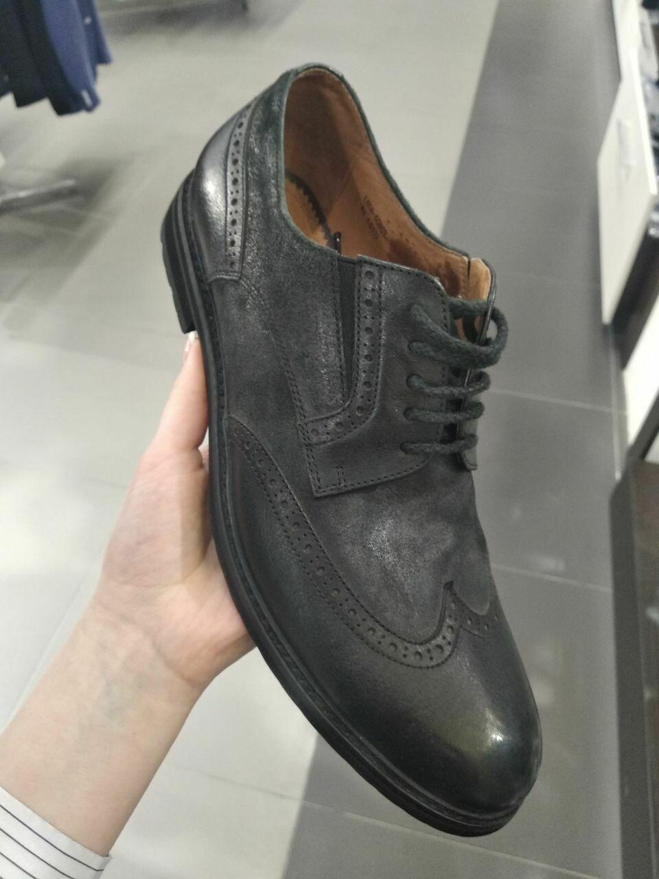Туфли Barcelo Biagi