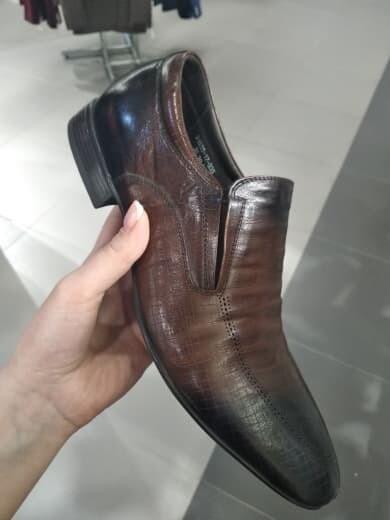 Туфли Franco Osvaldo
