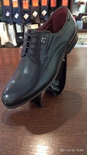 Туфли мужские Grand Gudini SG205880 Black