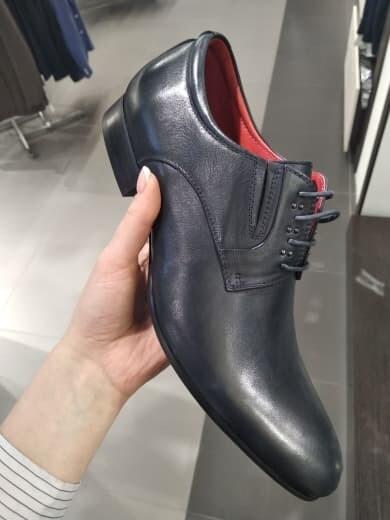 Туфли VV-Vito